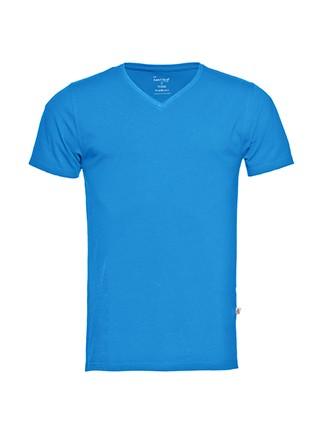 T-Shirt Jazz V-neck, Santino