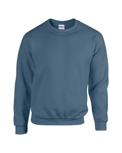 Heavy Blend Adult Crewneck Sweatshirt 18000, Gildan