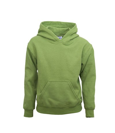 Heavy Blend Youth Hooded Sweatshirt 18500B,  Gildan