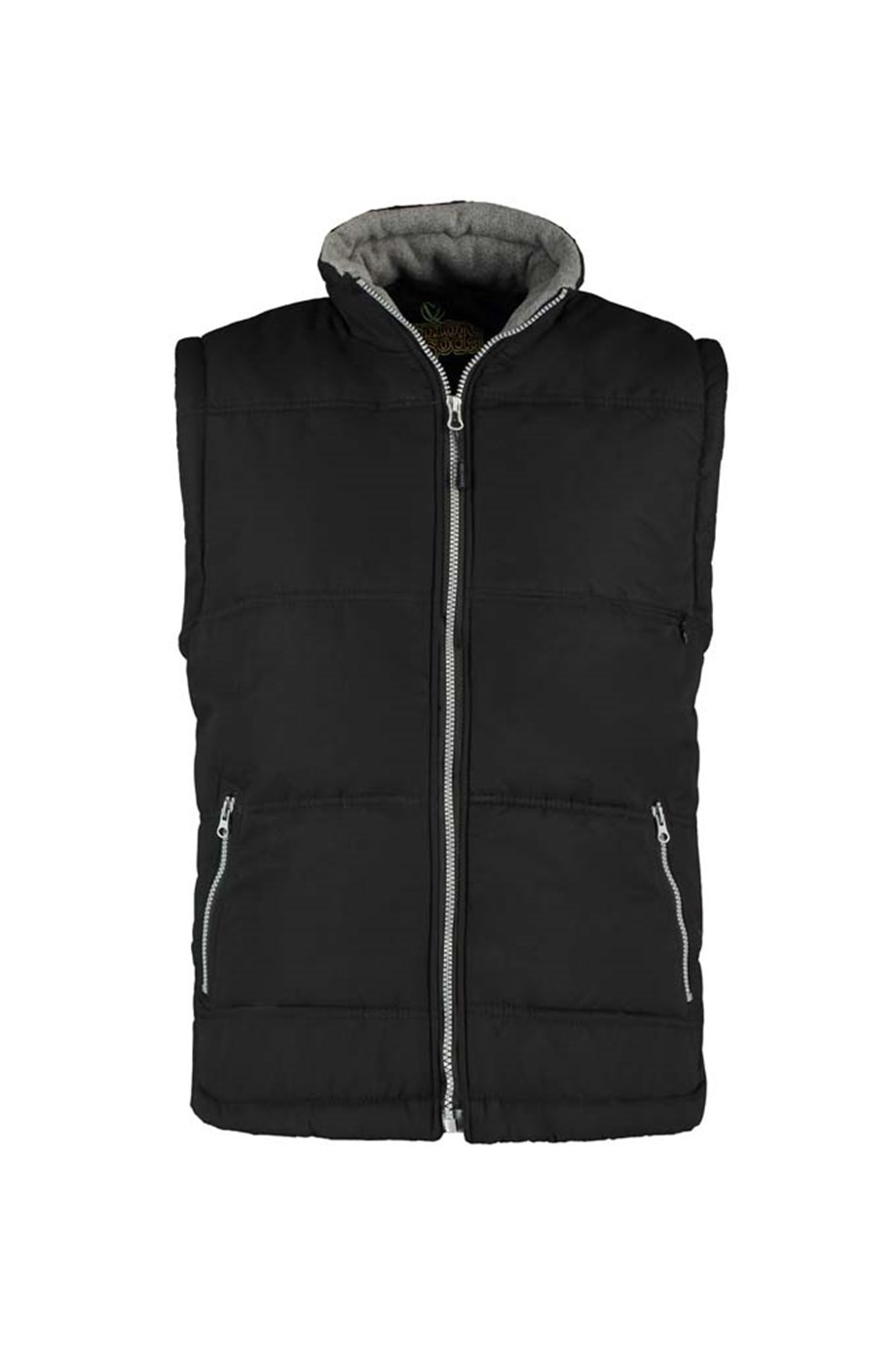 Bodywarmer unisex 3770, Lemon & Soda