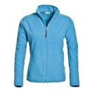 Fleece Jack Bormio, Ladies,  Santino