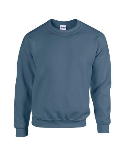 Heavy Blend Adult Crewneck Sweatshirt 18000, Gildan