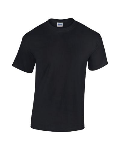 Heavy Cotton Adult T-Shirt 5000, Gildan